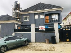 2 bedroom Blocks of Flats House for rent Located at Apo resettlement zone A fct Abuja  Apo Abuja