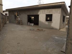 2 bedroom Detached Bungalow for rent Marwa Garden Alausa Ikeja Alausa Ikeja Lagos