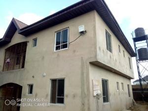 2 bedroom Blocks of Flats House for rent Akoto estate elebu oluyole extension  Akala Express Ibadan Oyo