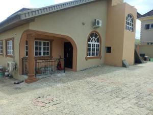2 bedroom Detached Bungalow House for rent Elebu Akala Express Ibadan Oyo