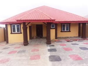 3 bedroom Flat / Apartment for rent Idi Iroko Liberty Academy Off Akala Expressway Ibadan Akala Express Ibadan Oyo