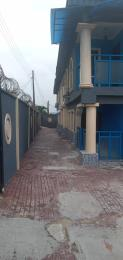 3 bedroom Shared Apartment Flat / Apartment for rent A Private Estate in Olowora  Olowora Ojodu Lagos