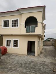 3 bedroom Terraced Duplex House for rent GATEWAY ESTATE MAGODO ISHERI PHASE 1 Magodo Kosofe/Ikosi Lagos