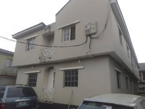 3 bedroom Blocks of Flats House for rent Ajuwon Iju Lagos