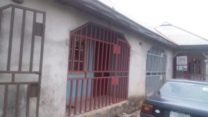 1 bedroom mini flat  Blocks of Flats House for rent Igbo Etche Road ,Chokota By 33Kv  Transformer  New Layout Port Harcourt Rivers