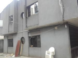 3 bedroom Mini flat Flat / Apartment for rent Ilasamaja Mushin Lagos