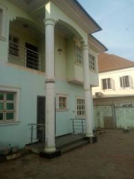 4 bedroom Detached Duplex for rent Kolefunmi Akobo Ibadan Oyo