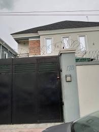 4 bedroom Detached Duplex for rent Ikeja Lagos