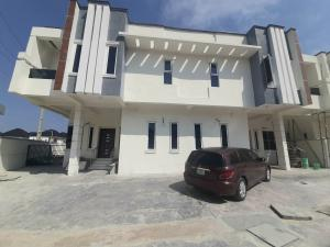 4 bedroom Semi Detached Duplex House for rent 2 Bakare Street by Victoria Bay Estate Oral Estate Lekki Lagos