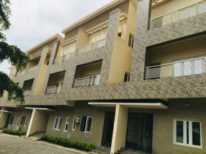 4 bedroom Terraced Duplex House for rent Located at Guzape district fct Abuja  Guzape Abuja