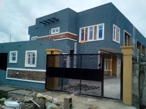 Terraced Duplex House for rent Greenland Estate, after LAGOS business school, AJAH Sangotedo Ajah Lagos