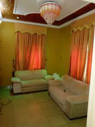4 bedroom Detached Duplex House for rent Gwarinpa Gwarinpa Abuja