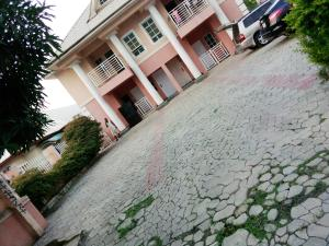 4 bedroom Flat / Apartment for rent Main gwarinpa Gwarinpa Abuja