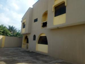 5 bedroom Semi Detached Duplex House for rent Unilag Estate Magodo Isheri  Magodo Kosofe/Ikosi Lagos