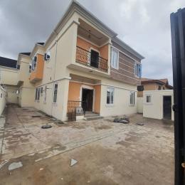 5 bedroom Detached Duplex for rent Omole phase 2 Ojodu Lagos