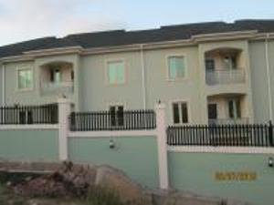 5 bedroom Terraced Duplex House for rent Magodo Isheri Estate  Magodo Kosofe/Ikosi Lagos