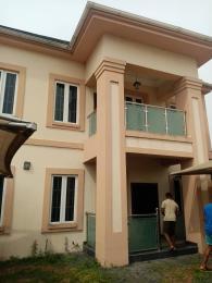 5 bedroom Detached Duplex House for rent Unilag estate  magodo ph1 shrei  Olowora Ojodu Lagos