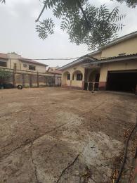 5 bedroom Detached Duplex House for rent Estate Omole phase 2 Ojodu Lagos