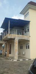 5 bedroom Terraced Duplex House for rent diplomatic city Katampe Ext Abuja