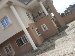 5 bedroom Semi Detached Duplex House for rent Gwarinpa  Gwarinpa Abuja