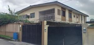 4 bedroom House for rent Orimolade Estate  Adeniyi Jones Ikeja Lagos