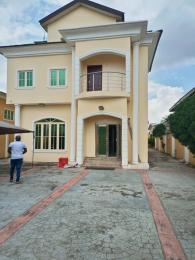 6 bedroom Detached Duplex for rent Omole Phase 1 Ojodu Berger Omole phase 1 Ojodu Lagos