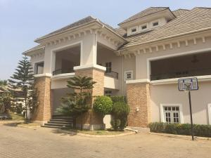 6 bedroom Massionette House for rent Wuse 2 Wuse 2 Abuja
