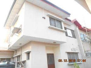 6 bedroom House for rent Femi Okunnu Estate. Phase 2 Lekki Phase 1 Lekki Lagos