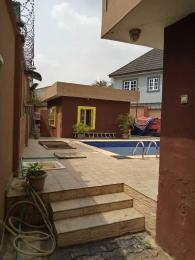 5 bedroom Detached Duplex House for rent - Omole phase 1 Ojodu Lagos