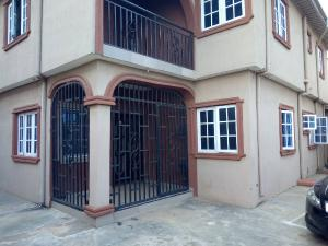 Blocks of Flats House for rent Off Agric Tarred Road, Igando,  Igando Ikotun/Igando Lagos