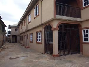 Blocks of Flats House for rent Off Agric road, Igando, Igando Ikotun/Igando Lagos