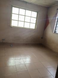 Mini flat Flat / Apartment for rent Pleasure bus stop Iyana Ipaja Ipaja Lagos