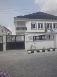 4 bedroom Semi Detached Duplex House for rent Signature Estate, chevron alternative route,  chevron Lekki Lagos