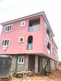1 bedroom mini flat  Mini flat Flat / Apartment for rent - Iwaya Yaba Lagos