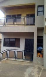 Blocks of Flats House for rent  DADDY SALVAGE, Fagba, Lagos* Iju Lagos