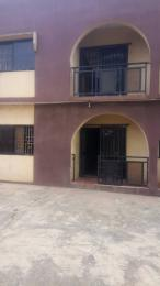 3 bedroom Blocks of Flats House for rent Ijoko behind Dangote Alagbado Abule Egba Lagos