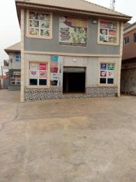 5 bedroom Shop in a Mall Commercial Property for rent Elebu  Akala Express Ibadan Oyo