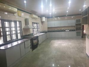 6 bedroom Massionette for rent Aso Driver Maitama Maitama Abuja