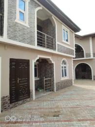 Blocks of Flats House for rent Coker estate, shasha. Shasha Alimosho Lagos