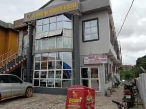 Office Space Commercial Property for rent Challenge Ibadan Oyo