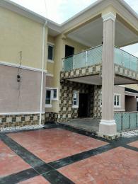 4 bedroom Detached Duplex House for rent Naf Harmony Estate Airforce Port-harcourt/Aba Expressway Port Harcourt Rivers
