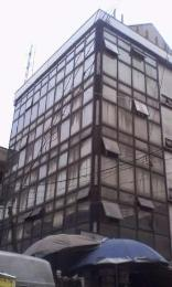 10 bedroom Commercial Property for rent Offin Apongbon Lagos Island Lagos