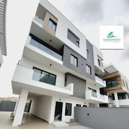 5 bedroom Semi Detached Duplex for rent Ikoyi Banana Island Banana Island Ikoyi Lagos
