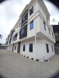 4 bedroom Terraced Duplex for rent 2nd Toll Gate Chevron Lekki Phase 2 Lekki Lagos