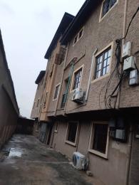 3 bedroom Blocks of Flats for rent Onipanu Shomolu Lagos