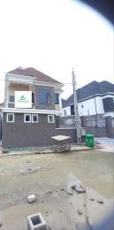 4 bedroom Detached Duplex House for rent 2nd Toll Gate Chevron Lekki Phase 2 Lekki Lagos