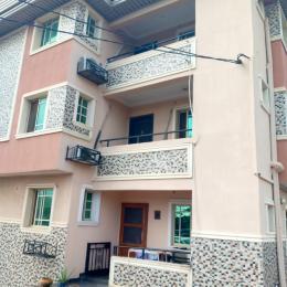 2 bedroom Blocks of Flats for rent Oke Ira Ogba Ajayi road Ogba Lagos