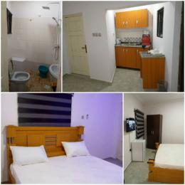 1 bedroom mini flat  Studio Apartment Flat / Apartment for shortlet Shoprite Alausa Ikeja Lagos