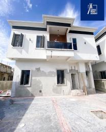 5 bedroom Detached Duplex for rent Chevron Toll Gate Orchid chevron Lekki Lagos