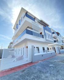 5 bedroom Detached Duplex for rent Ikate Lekki Ikate Lekki Lagos